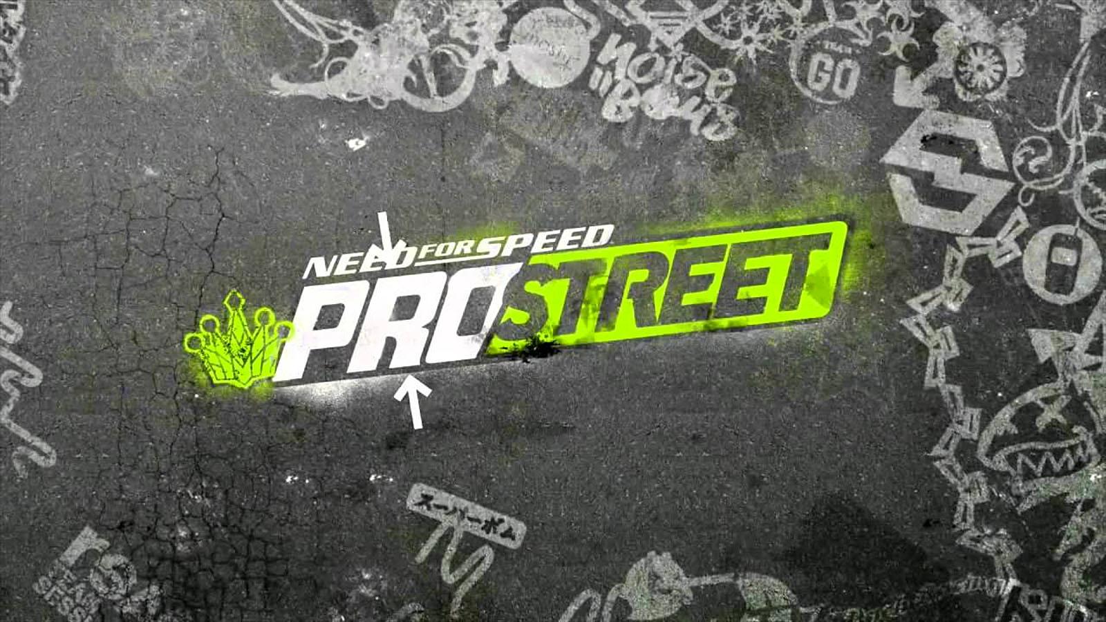 NFS: ProStreet